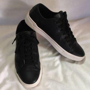 Men's Aldo Haener Leather  Sneaker